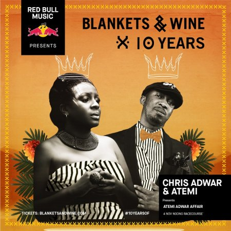 blankets and wine 2018 kenyan music